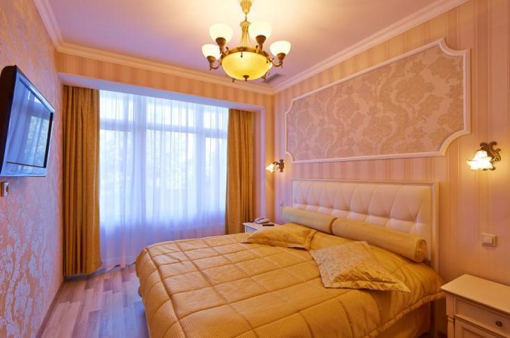 Комфорт (4 500 рублей)